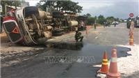 Quảng Trị: Tai nạn giao thông nghiêm trọng khiến 3 người thương vong