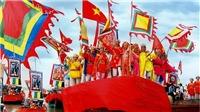 Nhiều điểm nhấn tại Lễ hội mùa Xuân Côn Sơn- Kiếp Bạc năm 2019