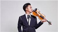 Violinist Hoàng Rob: 'Tôi không còn là hiện tượng mạng'