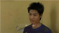 Vụ án mạng đặc biệt nghiêm trọng tại trường học ở Thanh Hóa: Khởi tố đối tượng Đỗ Mãnh Chiểu Minh