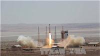Mỹ điều tàu tấn công đổ bộ trang bị bệ phóng tên lửa Patriot tới Trung Đông