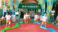 Đà Nẵng thí điểm ứng dụng dạy học sáng tạo trong giáo dục mầm non