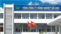 Sai phạm tại Tổng Công ty Nông nghiệp Sài Gòn - TNHH một thành viên dưới thời ông Lê Tấn Hùng
