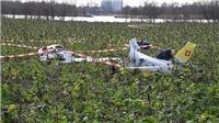 Rơi máy bay tại Đức, ít nhất 3 người thiệt mạng
