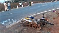 Tai nạn thảm khốc, 3 người trong 1 gia đình tử vong tại chỗ