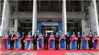 Khai trương Trung tâm báo chí quốc tế Hội nghị Thượng đỉnh Hoa Kỳ - Triều Tiên lần hai