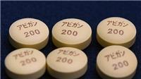 Nhật Bản phối hợp thử nghiệm thuốc Avigan điều trị COVID-19