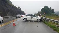 Ngày 1/5, toàn quốc xảy ra 33 vụ tai nạn giao thông, làm thương vong 37 người
