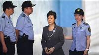 Cựu Tổng thống Hàn Quốc Park Geun-hye có thể phải nhận mức án mới 35 năm tù giam