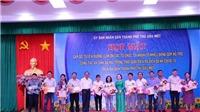 Chiều 22/5 không ghi nhận thêm người mắc COVID-19 mới, Việt Nam chỉ còn 57 bệnh nhân đang được điều trị