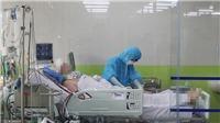 Dịch COVID-19: Bệnh nhân 91 đã tỉnh, xem xét khả năng cai ECMO
