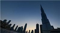 Tòa nhà cao nhất thế giới trở thành 'hộp từ thiện' cao nhất thế giới