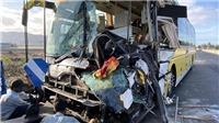 Bốn ngày nghỉ lễ, số người chết và bị thương do tai nạn giao thông giảm