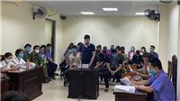 Phạt tù 10 đối tượng đua xe quanh hồ Hoàn Kiếm giữa đại dịch COVID-19