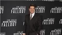 Tài tử Tom Cruise sẽ góp mặt trong bộ phim quay trên vũ trụ