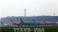 Từ 0 giờ ngày 7/5, hàng không được khai thác đủ tải, bỏ giãn cách chỗ ngồi