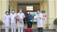 Dịch COVID-19: Ngày thứ 20 Việt Nam không có ca mắc mới do lây nhiễm trong cộng đồng