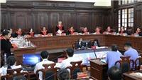 Xét xử giám đốc thẩm vụ án Hồ Duy Hải: Kháng nghị không khẳng định Hồ Duy Hải bị oan