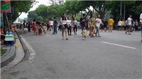 Hà Nội: Phố đi bộ Hồ Gươm chính thức hoạt động trở lại từ ngày 15/5