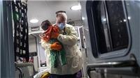 Bệnh nhi đầu tiên tại Pháp tử vong do hội chứng viêm hiếm gặp liên quan đến virus SARS-CoV-2