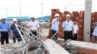 Đồng Nai hỗ trợ gia đình nạn nhân tử vong trong vụ tai nạn sập công trình xây dựng