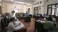 Vụ gian lận điểm thi tại Hòa Bình: Ngày làm việc thứ 5, phiên tòa tiếp tục phần tranh tụng
