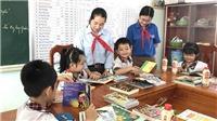 Tính đến ngày 15/5, các địa phương đã đặt 3 triệu bản sách giáo khoa 'Cánh Diều' lớp 1