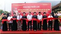 Kỷ niệm 130 năm Ngày sinh Chủ tịch Hồ Chí Minh: Triển lãm ảnh, tư liệu về Bác Hồ