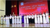 Hà Nội: Trường THCS &THPT Nguyễn Tất Thành kết thúc năm học sớm nhất cả nước