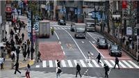 Một thành phố ở Nhật Bản cấm người đi bộ sử dụng điện thoại