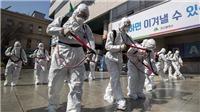 Dịch COVID-19: Hàn Quốc cho phép các sân vận động mở cửa trở lại - Số ca mắc mới tại thủ đô Tokyo của Nhật Bản tiếp tục tăng cao