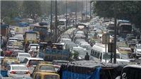 Tai nạn giao thông đường bộ nghiêm trọng tại Ấn Độ, 10 người chết, 16 người bị thương