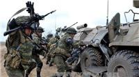 Nga kiểm tra tính sẵn sàng chiến đấu của quân đội