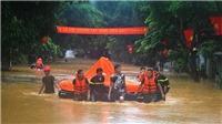 Thời tiết đêm 22/7: Cảnh báo về nguy cơ mưa lũ ở vùng núi phía Bắc