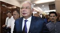 Tòa án Malaysia truy thu cựu Thủ tướng Najib Razak gần 400 triệu USD tiền thuế