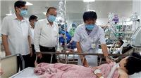 Vụ tai nạn xe khách tại Quảng Bình: Phó Thủ tướng Thường trực Trương Hòa Bình yêu cầu huy động mọi lực lượng tích cực cứu chữa các nạn nhân