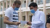 Dịch COVID-19: Toàn bộ nhân viên y tế tại Thành phố Hồ Chí Minh có tiếp xúc với 2 ca mắc COVID-19 mới công bố đều có kết quả âm tính