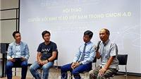 Ngân hàng Thế giới khẳng định Việt Nam có thể dẫn đầu thế giới công nghệ số tương lai
