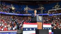 Bầu cử Mỹ 2020: Tổng thống Donald Trump bất ngờ đề xuất hoãn bầu cử