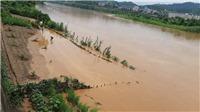 Đêm 5/7 và ngày 6/7, Bắc Bộ cục Bộ có mưa to, nguy cơ lũ quét, sạt lở đất và ngập úng cục bộ tại Phú Yên, Lâm Đồng, Đắk Nông