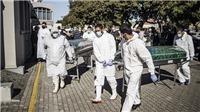 Dịch COVID-19: Nam Phi ghi nhận số ca tử vong trong ngày cao nhất