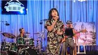 Thanh Lam yêu vào hát cũng … khác