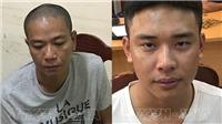 Vụ cướp Ngân hàng BIDV - Chi nhánh Ngọc Khánh (Hà Nội): Khởi tố bị can, bắt tạm giam hai đối tượng