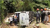 Khởi tố lái xe gây tai nạn làm 15 người chết, hàng chục người bị thương ở Quảng Bình
