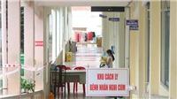 Dịch COVID-19: Ghi nhận 4 ca mắc mới; thêm 15 bệnh nhân khỏi bệnh