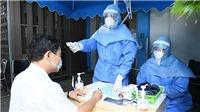 Từ ngày 20/8, Thành phố Hồ Chí Minh thực hiện khai báo, giám sát y tế người đến từ địa phương có dịch COVID-19