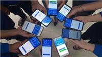 Dịch Covid-19: Hơn 20 triệu lượt tải ứng dụng Bluezone