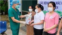 Dịch COVID-19: Ghi nhận thêm hai ca mắc mới tại Đà Nẵng