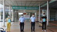 Quảng Nam: Tiếp tục triển triển khai các biện pháp cấp bách phòng, chống COVID -19