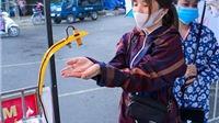 Một số 'điểm nóng' ở Đà Nẵng được cách ly để phòng, chống dịch COVID-19
